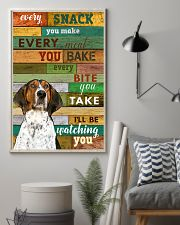 Treeing-Walker-Coonhound Watching You Poster 2601 11x17 Poster lifestyle-poster-1
