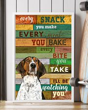 Treeing-Walker-Coonhound Watching You Poster 2601 11x17 Poster lifestyle-poster-4