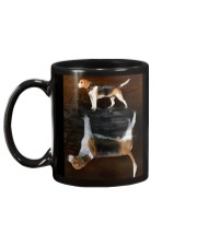 English Foxhound Reflection Mug 1312 Mug back