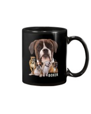 Boxer Awesome Family 0501 Mug thumbnail