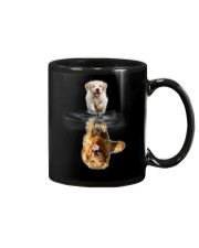 GAEA - Golden Retriever Dream New - 0908 - 1 Mug thumbnail