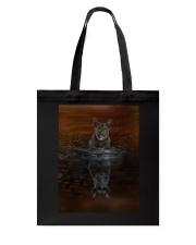 Scottish-Terrier Reflection Mug 1312 Tote Bag thumbnail
