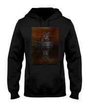 Scottish-Terrier Reflection Mug 1312 Hooded Sweatshirt thumbnail