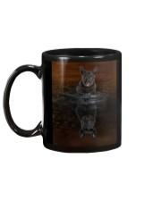Scottish-Terrier Reflection Mug 1312 Mug back