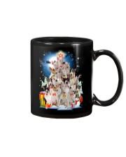 Bull Terrier Pine  Mug thumbnail