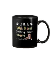 American Pit Bull Terrier Love Is Mug thumbnail