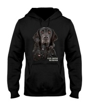 Flat-Coated Retriever Awesome Family 0701 Hooded Sweatshirt thumbnail