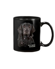 Flat-Coated Retriever Awesome Family 0701 Mug thumbnail
