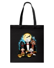 Poodle Dracula Family - Theia 1508 Tote Bag thumbnail