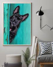 Scottish Terrier Gorgeous 11x17 Poster lifestyle-poster-1