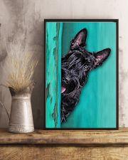 Scottish Terrier Gorgeous 11x17 Poster lifestyle-poster-3
