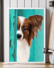 Papillon Gorgeous 11x17 Poster lifestyle-poster-4
