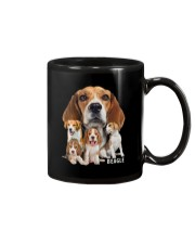 Beagle Awesome Family 0501 Mug thumbnail