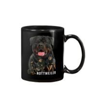 Rottweiler Awesom Family 0701 Mug thumbnail