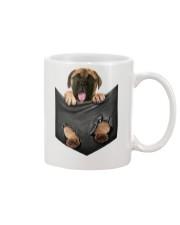 Bullmastiff Pocket 3 Mug thumbnail