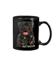 Rottweiler Awesome Mug thumbnail