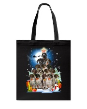 German Shorthaired Pointer Pine - 86 Tote Bag thumbnail