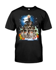 German Shorthaired Pointer Pine - 86 Classic T-Shirt thumbnail
