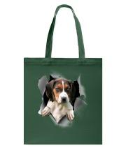 Treeing Walker Coonhound Scratch Hole Mug 2801 Tote Bag thumbnail