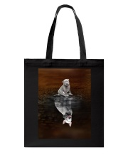 Thai-Ridgeback Reflection Mug 1312 Tote Bag thumbnail