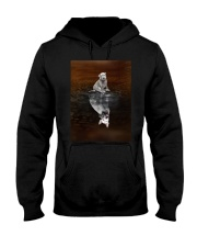 Thai-Ridgeback Reflection Mug 1312 Hooded Sweatshirt thumbnail