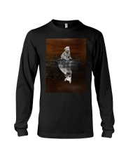 Thai-Ridgeback Reflection Mug 1312 Long Sleeve Tee thumbnail