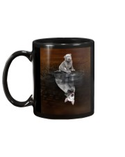 Thai-Ridgeback Reflection Mug 1312 Mug back