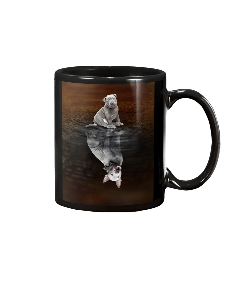 Thai-Ridgeback Reflection Mug 1312 Mug