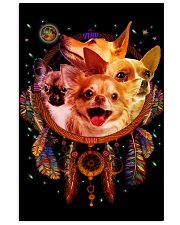 Chihuahua Dreamcatcher 11x17 Poster front