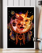 Chihuahua Dreamcatcher 11x17 Poster lifestyle-poster-4