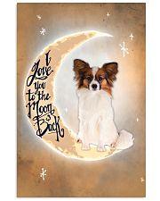 Papillon Love Moon 11x17 Poster front