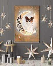 Papillon Love Moon 11x17 Poster lifestyle-holiday-poster-1