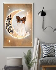 Papillon Love Moon 11x17 Poster lifestyle-poster-1