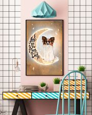 Papillon Love Moon 11x17 Poster lifestyle-poster-6