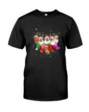 Labrador retriever Socks 2310 Classic T-Shirt thumbnail