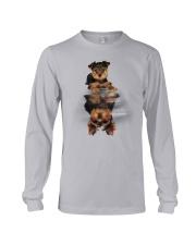 Yorkshire Terrier In Dream Long Sleeve Tee thumbnail