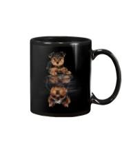 Yorkshire Terrier In Dream Mug thumbnail