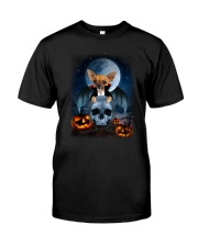 Chihuahua Devil 2208 Classic T-Shirt thumbnail