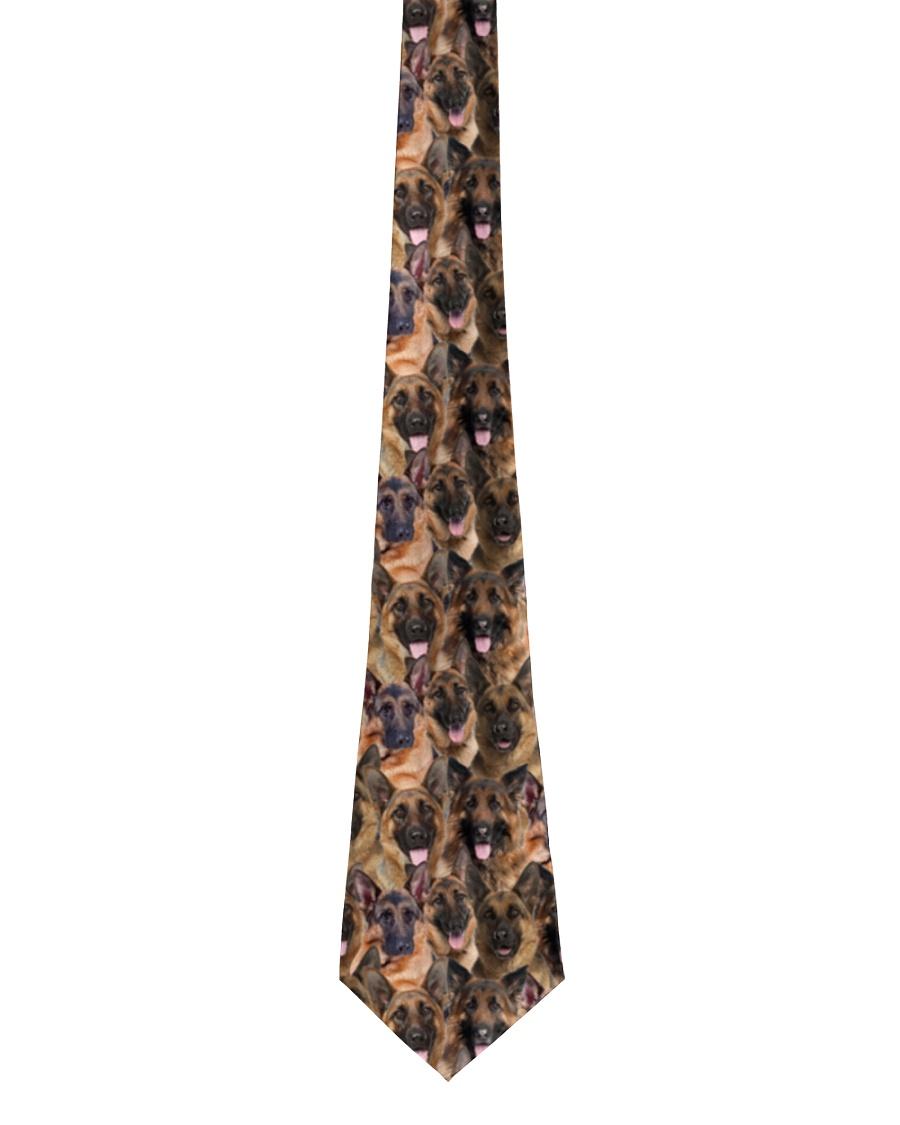 German Shepherd Amazing Tie 1712 Tie