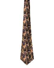 German Shepherd Amazing Tie 1712 Tie front