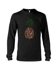 Dachshund Pineapple Long Sleeve Tee thumbnail