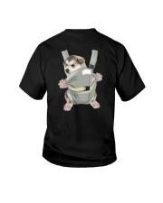 Siberian Husky Bag 1012 Youth T-Shirt thumbnail