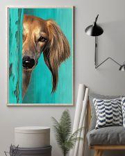 Saluki Gorgeous 11x17 Poster lifestyle-poster-1