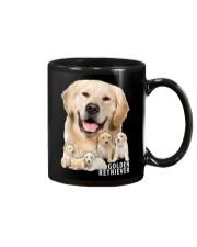 Golden Retriever Awesome Mug thumbnail