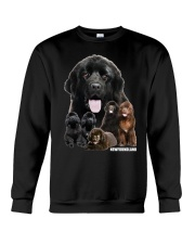 Newfoundland Awesome Crewneck Sweatshirt thumbnail