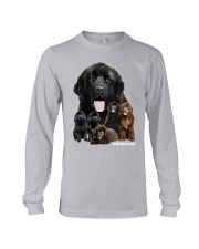 Newfoundland Awesome Long Sleeve Tee thumbnail