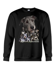 Irish Wolfhound Awesome Family 0701 Crewneck Sweatshirt thumbnail