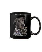 Irish Wolfhound Awesome Family 0701 Mug thumbnail