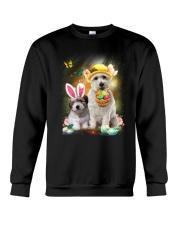 Coton de Tulear Happy Easter Day 2601  Crewneck Sweatshirt thumbnail