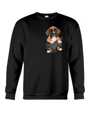 Boxer Pocket 011202 Crewneck Sweatshirt thumbnail